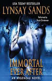 Immortal Ever After, Lynsay Sands