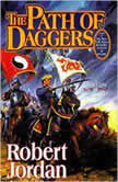 The Path of Daggers, Robert Jordan