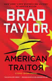 American Traitor A Pike Logan Novel, Brad Taylor