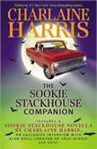 The Complete Sookie Stackhouse Stories , Charlaine Harris