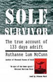 Sole Survivor, Ruthanne Lum McCunn