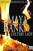 Colters' Lady, Maya Banks