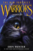 Warriors: The New Prophecy #1: Midnight, Erin Hunter
