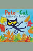 Pete the Cat Falling for Autumn, James Dean