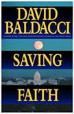 Saving Faith, David Baldacci