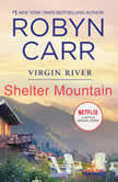Shelter Mountain A Virgin River Novel, Robyn Carr