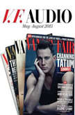 Vanity Fair: MayAugust 2015 Issue, Vanity Fair