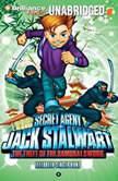 Secret Agent Jack Stalwart: Book 11: The Theft of the Samurai Sword: Japan, Elizabeth Singer Hunt