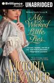 My Wicked Little Lies, Victoria Alexander