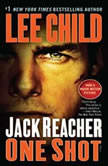 Jack Reacher: One Shot, Lee Child
