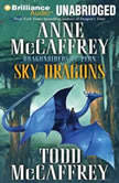 Sky Dragons Dragonriders of Pern, Anne McCaffrey