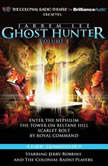 Jarrem Lee - Ghost Hunter - Enter the Nephilim, The Tower on Beltane Hill, Scarlet Bolt, and Royal Command A Radio Dramatization, Gareth Tilley