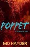 Poppet A Jack Caffery Thriller, Mo Hayder
