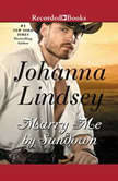 Marry Me By Sundown, Johanna Lindsey