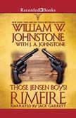 Rimfire, William W. Johnstone