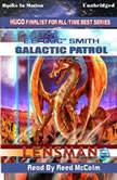 Galactic Patrol, E.E. Doc Smith