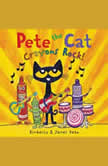 Pete the Cat: Crayons Rock!, James Dean
