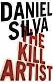 The Kill Artist, Daniel Silva