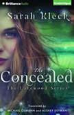 The Concealed, Sarah Kleck