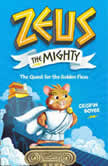 Zeus The Mighty The Maze of the Menacing Minotaur, Crispin Boyer