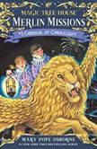 Magic Tree House #33: Carnival at Candlelight, Mary Pope Osborne