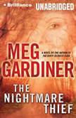 The Nightmare Thief, Meg Gardiner