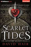 Scarlet Tides, David Hair