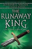The False Prince Book 2: The Runaway King, Jennifer Nielsen