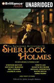 The Improbable Adventures of Sherlock Holmes, John Joseph Adams