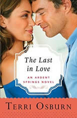 The Last in Love, Terri Osburn