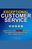 Exceptional Customer Service, Pryor Learning Solutions