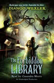 The Forbidden Library, Django Wexler