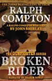 Ralph Compton Broken Rider, Ralph Compton