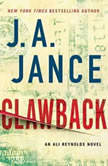Clawback An Ali Reynolds Novel, J.A. Jance