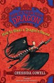 How to Train Your Dragon: How to Steal a Dragon's Sword, Cressida Cowell