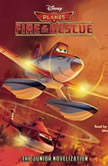 Planes: Fire & Rescue, Disney Press