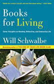 Books for Living, Will Schwalbe