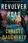 Revolver Road A Harper McClain Mystery, Christi Daugherty