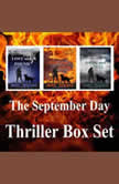 The September Day Thriller Box Set, Amy Shojai