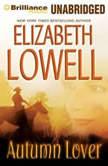 Autumn Lover, Elizabeth Lowell