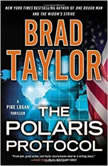 The Polaris Protocol, Brad Taylor