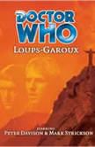 Doctor Who - Loups-Garoux, Marc Platt