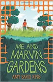 Me and Marvin Gardens, Amy Sarig King