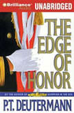 The Edge of Honor, P. T. Deutermann