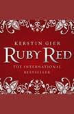 Ruby Red, Kerstin Gier