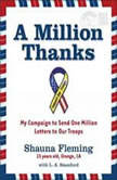 A Million Thanks, Shauna Fleming