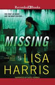 Missing, Lisa Harris