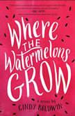 Where the Watermelons Grow, Cindy Baldwin