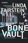 The Bone Vault, Linda Fairstein