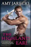 The Highland Earl, Amy Jarecki